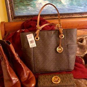 Michael Kors Bags - 🌺Michael Kors Tote🌺